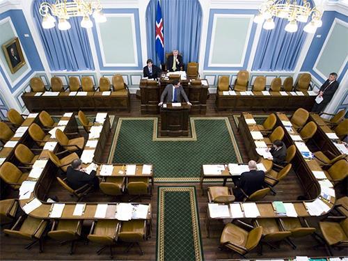 [숨은 역사 2cm] 아이슬란드 협곡에서 세계 첫 의회 탄생