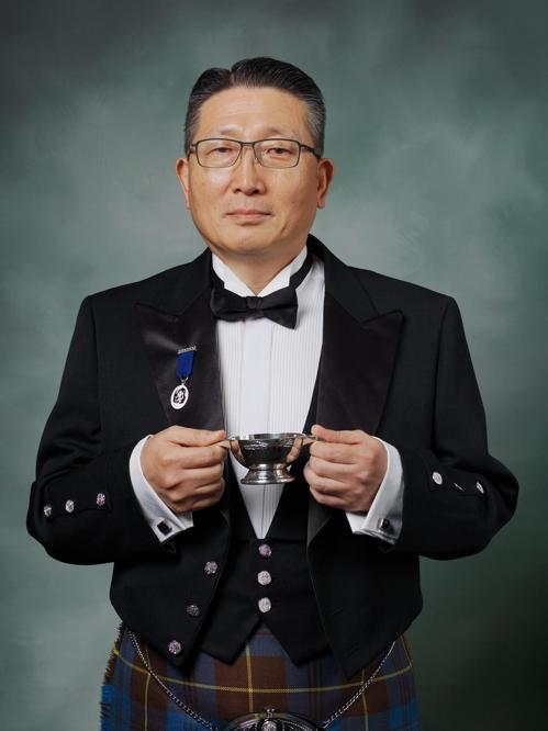 WGSK 김일주 대표, 세계적 권위 위스키단체 회원 위촉