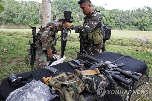 호주·미국, 세부 등 필리핀 중부서 피랍 위험 경고