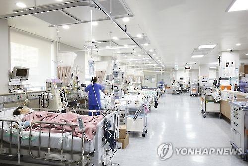환자 폭력에 떠는 호주병원들…산소호흡기 씌워 '감금'도