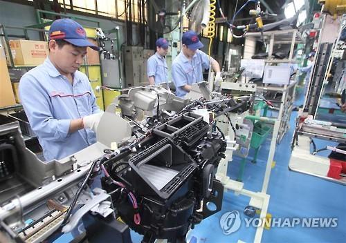 """'포스트 차이나' 베트남경제 주춤하나…""""올해 6%대 초중반 성장"""""""