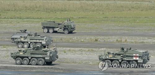 중국 견제 대신 대테러로 목적 바뀐 필리핀-미국 군사훈련