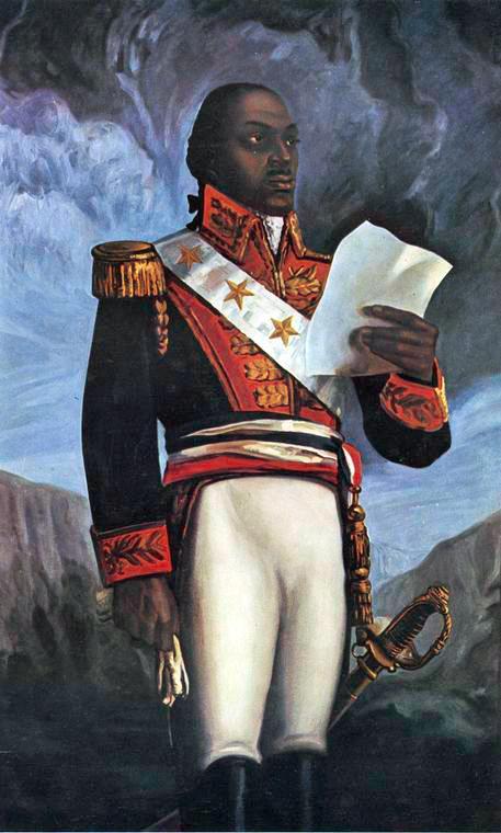 [숨은 역사 2cm] 나폴레옹, 히틀러보다 140년 앞서 독가스 인종청소