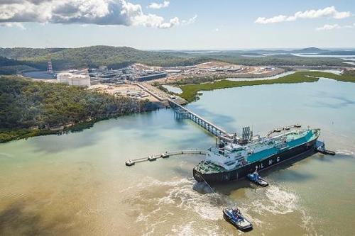 호주 최대 제조업자 단체, 가스 수출 제한 요구