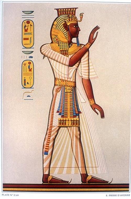 [숨은 역사 2cm] '뿌리 깊은 법조비리' 원조는 3천여 년 전 이집트..