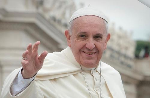 """교황, 브라질 대통령에 """"빈곤층 어렵게 하는 개혁조치 피해야"""""""