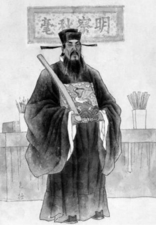 [숨은 역사 2cm] 선글라스는 1천년 전 중국 '포청천' 재판 도구였다