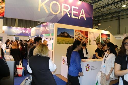 한국의료계, 카자흐스탄 환자 유치 나서
