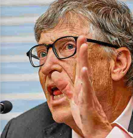 빌 게이츠, 브라질 모기 퇴치 프로젝트 본격 참여할 듯