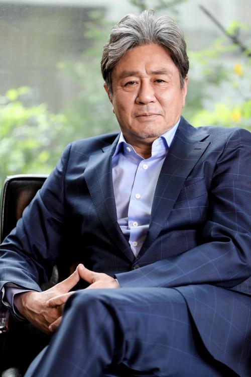"""최민식 """"정치인의 욕망…연기해보니 이해되더라"""""""