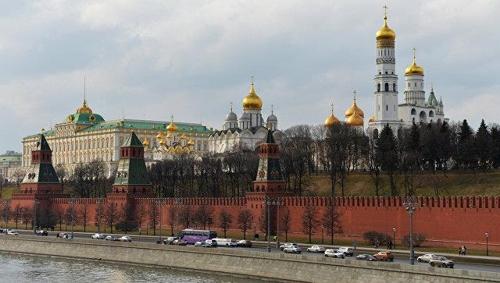 """블룸버그 """"푸틴, 우크라 동부 돈바스 지역 통합 노력 강화"""""""