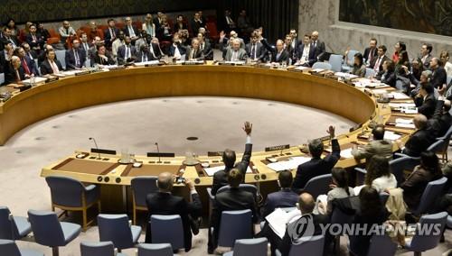 유엔 안보리 北미사일 규탄성명, 이번엔 러시아가 '브레이크'