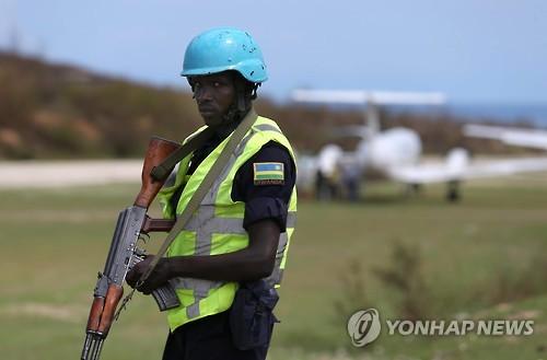 '허리띠 조르는' 유엔, 평화유지활동 항공기 줄인다