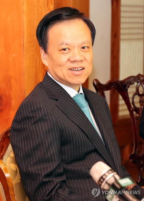 시진핑,왜 구이저우로 전인대대표 적(籍)바꿨나…천민얼에 촉각