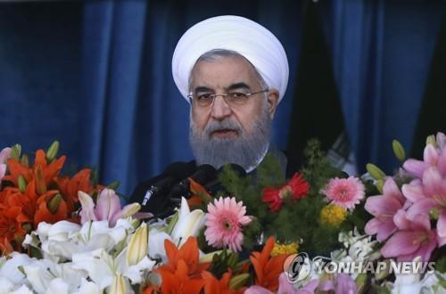 """이란, 대선 TV토론 생중계 금지…""""녹화 방영"""""""