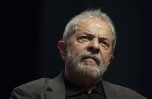 브라질 룰라 '부패 의혹'에도 2018년 대선 당선 가능성 선두