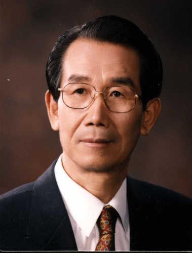 박근혜 전대통령 이복형부 한병기 前유엔 대사 별세