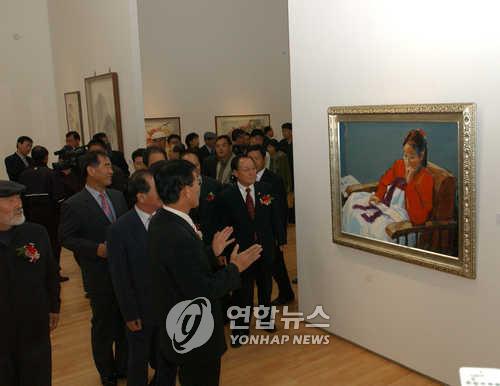 전북도립미술관-중국 충칭 미술기관 '교류협력 MOU'
