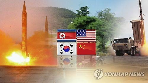 '핵무기 불용·여타 안보제공' 中마지노선…북핵 돌파구 열까