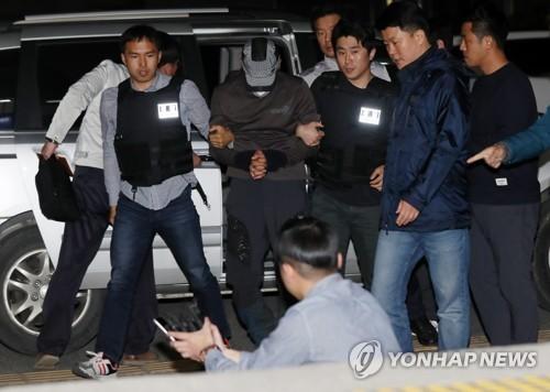 """55시간 만에 권총강도 잡은 경찰…누리꾼 """"수사력 엄청나네"""""""
