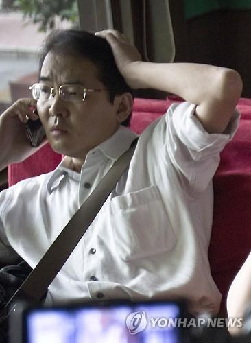 中인권변호사 '형극'의 길…반체제인사 단골변호 샤린 10년형