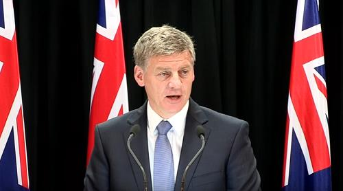 """뉴질랜드 총리 """"北 위협적이나 뉴질랜드 목표물 삼을 능력없어"""""""