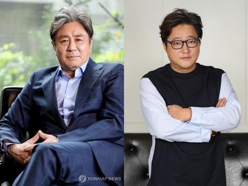 """""""또 만났네"""" 최민식·곽도원 등 배우들 얽히고설킨 인연"""