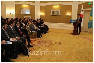 한국·카자흐스탄 전자정부 협력포럼 개최