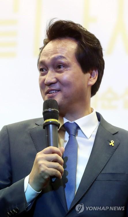 """국민의당, 민주당 안민석 검찰에 고발…""""가짜뉴스 유포"""""""