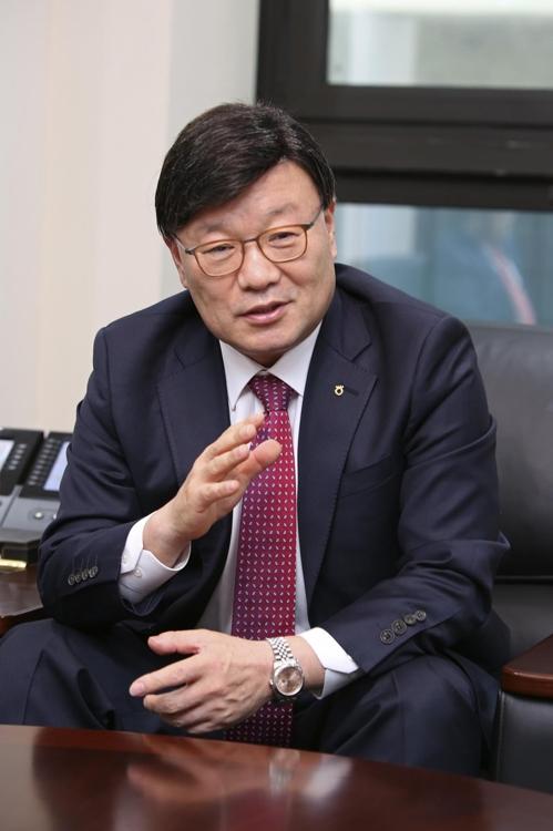 [증권사 CEO 증시전망] 김원규 NH투자증권 사장