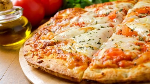 美시카고 교도소 재소자들, 감방서 피자 주문 배달해먹는다