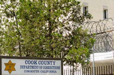 美최대교도소, '어머니 날' 임시폐쇄…간수 무더기 결근 탓