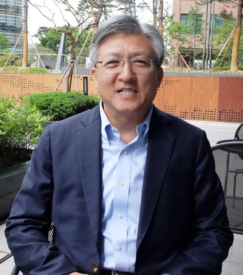 美노스캐롤라이나대 김영수 교수, 中교육부 '장강학자상' 수상