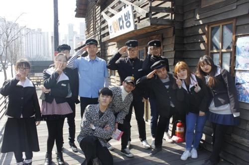한국 생활 낯선 외국인 청소년, 친구 만들어준다