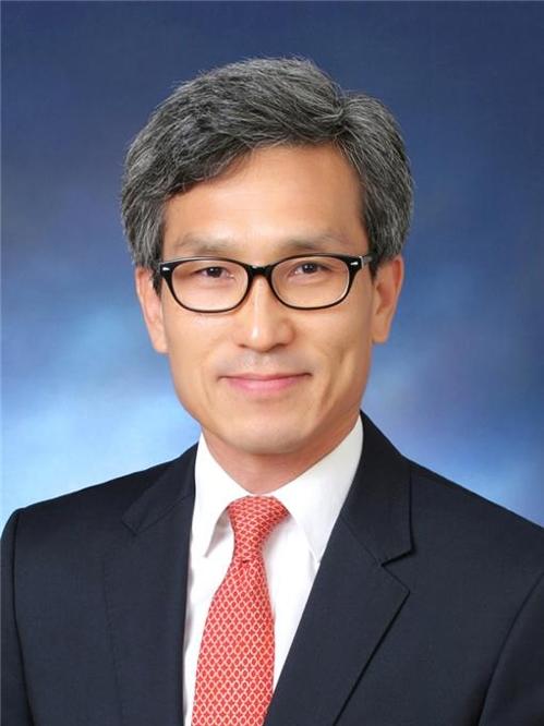 [동정] 성균관대 유충식 교수, 한국지반신소재학회 회장 선임