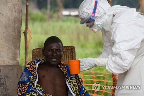 WHO, 에볼라 확산 민주콩고에 테스트 백신 공급