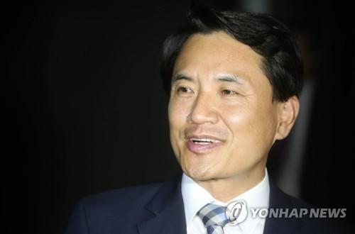 """강원 민주당·정의당 """"김진태 당선 무효형 선고 환영"""""""