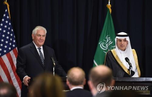 """美 국무, '당선 첫날' 이란 대통령에 """"테러·미사일 중단하라"""""""