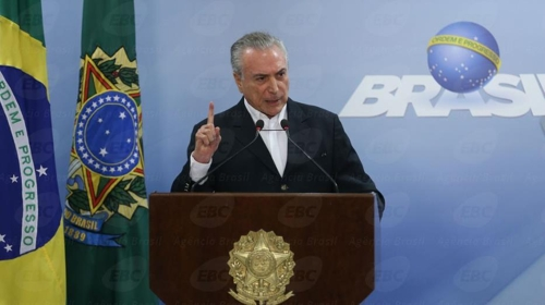 브라질 우파 연립정권 균열 가속…3개 정당 이탈 선언