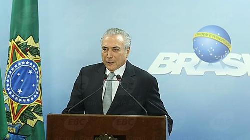 브라질 '테메르 스캔들'에 아르헨티나 우파정부도 긴장