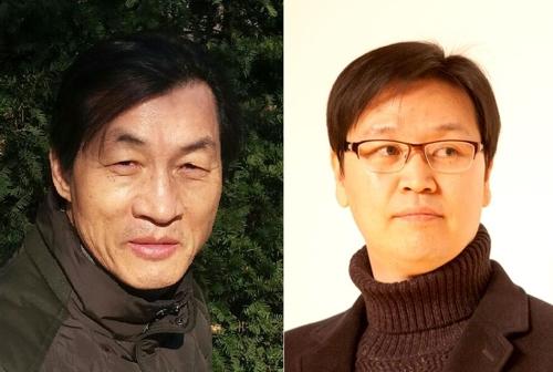 제7회 열린아동문학상에 권영상·김태호