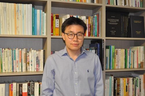 한국선급 이상래 책임연구원 마르퀴스 평생공로상 수상