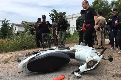 '쿠데타 3주년' 태국 방콕 등지서 폭탄 터져…최소 28명 부상