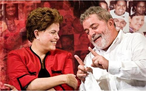 브라질 '좌파 아이콘' 룰라, 테메르 퇴진·대통령 직접선거 촉구