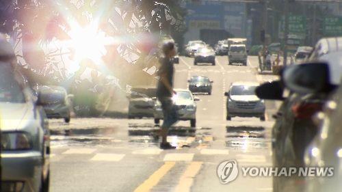 """전주기상지청 """"전북, 올여름 덥고 강수량 적다"""""""