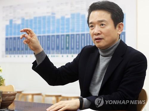 """남경필 지사 """"도내 타워크레인 긴급안전점검 실시"""""""