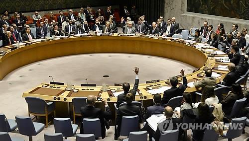 안보리 긴급회의서 北미사일 규탄…새 제재결의엔 '평행선'(종합)