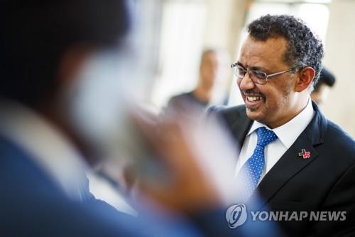 WHO 신임 사무총장 첫 阿출신…전 에티오피아 보건장관 선출(종합)