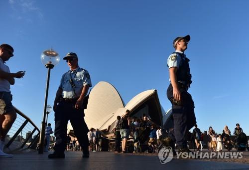 맨체스터 테러로 대형 행사들 앞둔 호주 시드니도 긴장