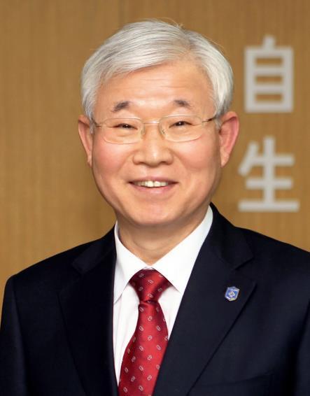 [동정] 차인준 인제대 총장